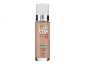 Maybelline Base Super Stay 24hs Classic Ivory x 30ml