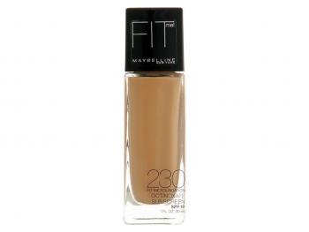 Maybelline Base Fit Me Fluido 230 Natural Buff x 30ml