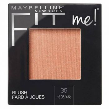Maybelline Rubor Fit Me Coral