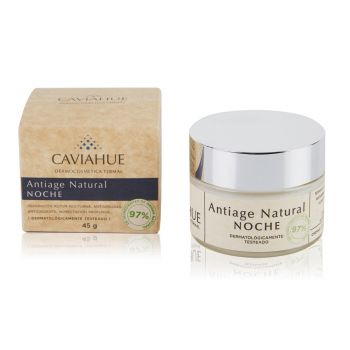 Caviahue Antiage Natural Noche - 50gr