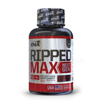 ENA Ripped Max Next Generation 60 comp